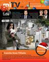 Revista MiTV diciembre 2012