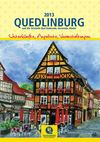 Urlaubskatalog Quedlinburg 2013