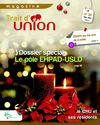 Trait d'Union n°34 - Décembre 2012
