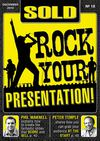 SOLD Issue #18 - ROCK YOUR PRESENTATION!