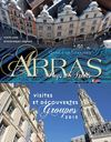Brochure Groupes Office de Tourisme Arras 2013