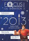 Focus on Animation Le MAG' - Numéro 2