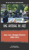 une histoire du jazz JACE