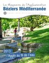 Magazine Bziers Mditerrane n43 - Janvier 2013