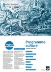 Programme culturel muse d&#039;Aquitaine janvier  juin 2013