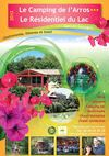 Brochure Camping Gers de l&#039;Arros 2013
