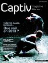 Captiv-Magazine N65-Janvier-2013