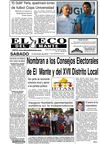El Eco del Mante 12 de Enero de 2013