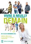 Plan Local d&#039;Urbanisme Vivre  Neuilly demain