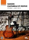 APT - saison culturelle - fvrier &gt; juin 2013