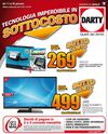 Volantino Darty dal 17/1 al 30/01/2013