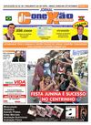 JORNAL CONEXO COMUNIDADE JULHO - 2010