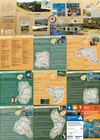 Correze&#039;s Tourist map 2013