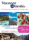 Catalogo Vacanzecoibimbi.it - Fiera Children'stour 2013