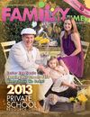 Family Times Magazine Feb/Mar 2013