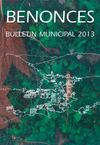 BULLETIN MUNICIPAL 2013