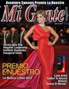 Mi Gente Magazine, March 2010 Premio Lo Nuestro La Musica Latina
