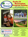 Brushy Creek Parks & Recreation Catalog - April - September 2013