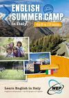 WEP-English Summer Camp in Italy