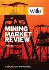 Mining Market Review 2012