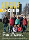 Virginia Agriculture 2013