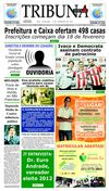 Jornal Tribuna de Sete Lagoas - edio 790 
