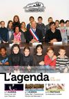 Agenda Lescar Fvrier