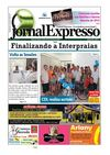Jornal Expresso - Edio 120 - Balnerio Gaivota