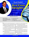 Dave Lindahl's Real Estate Insights January 2013