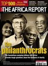 The Africa Report - TOP 500 African companies - February 2013