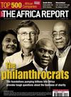 The Africa Report - Mozambique, January 2013