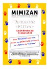 Animations enfants - vacances de fvrier 2013 - Mimizan