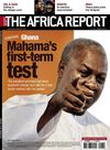 The Africa Report - Ghana Focus - March 2013