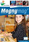 Magny Mag&#039; n154