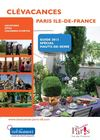 Le Guide Clvacances Hauts-de-Seine 2013 (chambres d&#039;htes, gtes et locations meubles)