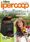 IPERCOOP CENTRO PIAVE SAN DONA&#039; - IDEE GIARDINO - 1/3 - 28/3