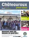 Chteauroux pour tous n76 Mars Avril 2013