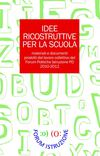 idee ricostruttive per la scuola 2013