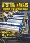 Western Kansas Economic Development Guide 2013