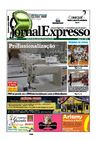 Jornal Expresso - Edio 121 - Balnerio Gaivota