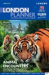London Planner April 2013