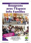 Espace Infos Famille : programme fvrier  avril 2013