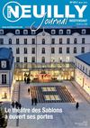 Neuilly Journal Mars 2013