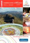 Gtes, locations et chambres d&#039;htes Clvacances Cantal 2013