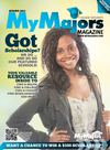 MyMajors Magazine, Spring 2013, Edition 3