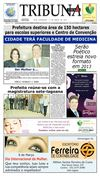 Jornal Tribuna de Sete Lagoas - edio 794
