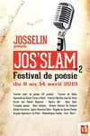 Festival Jos&#039;Slam 2013