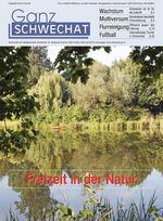 März-Ausgabe 2013 © Stadtgemeinde Schwechat