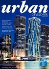 Urban Issue 1 2013