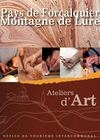 Ateliers d&#039;art en Pays de Forcalquier et Montagne de Lure